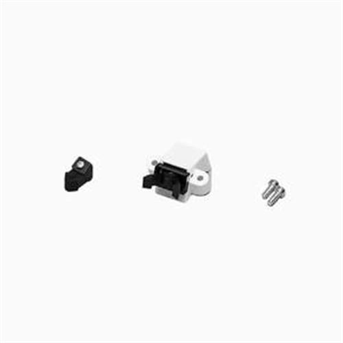 YUNEEC Q500電池蓋鎖扣配件 YUNQ500118