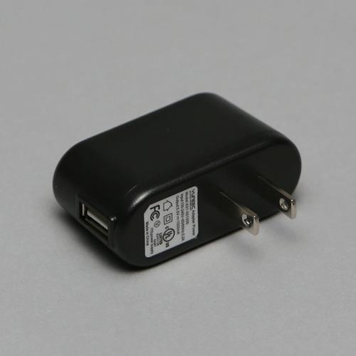 Q500 100-240V AC到5V DC USB充電器配件英規 YUNPS501USBUK