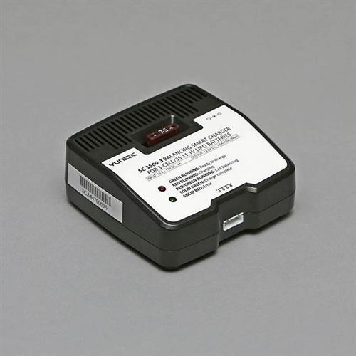 Q500 SC35003 3S 11.1V 3.5A DC鋰電池平衡充電器 YUNSC35003