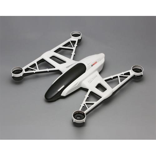 YUNEEC Q500飛機外殼 YUNQ500124