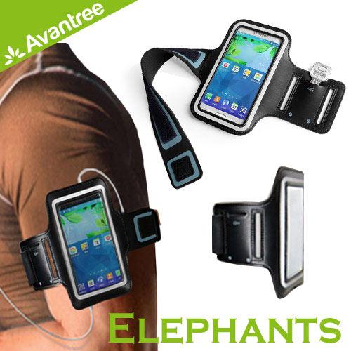 Avantree Elephants 運動輕薄手機臂包