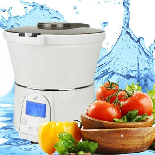美寧好健康等離子洗菜機JR-WP1001