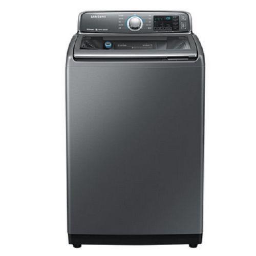 SAMSUNG三星17KG變頻洗衣機WA17J7700GP