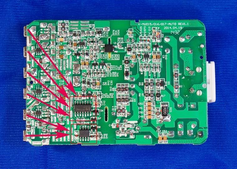 电路板 游戏截图 760_542