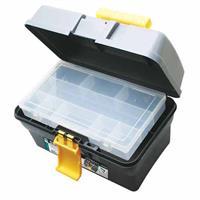 Pro'sKit 多功能內盒式工具箱SB-2918-PP材質