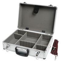 Pro'sKit寶工 TC-752白鋁工具箱(400x280x134mm)