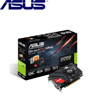 ASUS華碩 GTX970-DCMOC-4GD5 顯示卡