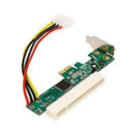 Uptech PCI121 PCI-e to PCI介面轉接板