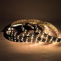 5050 雙排600燈裸式燈條 5M(暖白光)