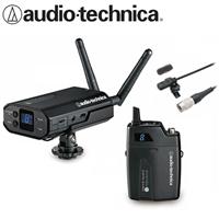 audio-technica 鐵三角 ATW1701L 攝相機用無線麥克風