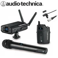 audio-technica 鐵三角 ATW1702A 攝相機用無線麥克風