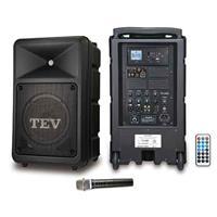 TEV USB/SD單頻無線擴音機 TA680U-1