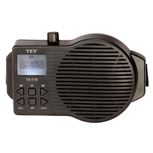 Eclife-TEV USB / SD TA110