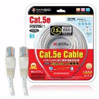 CAT.5E HUB TO PC 網路線15米