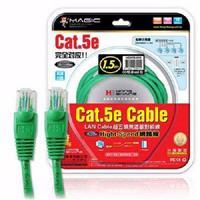 CAT.5E HUB TO PC 網路線1.5米