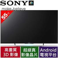 SONY索尼 55型3D LED智慧型液晶電視KDL-55W800C