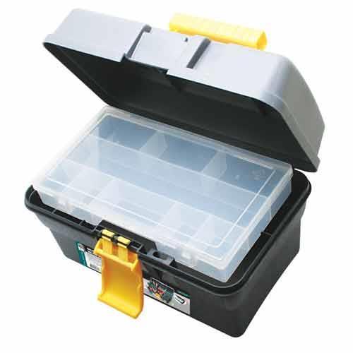 Pro'sKit 多功能内盒式工具箱SB-2918-PP材质