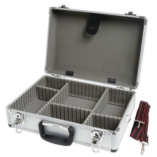 Pro'sKit宝工 TC-752白铝工具箱(400x280x134mm)