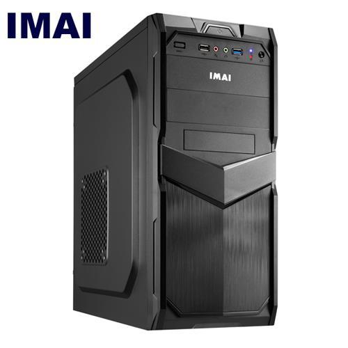 視博通IMAI  競技者 電腦機殼