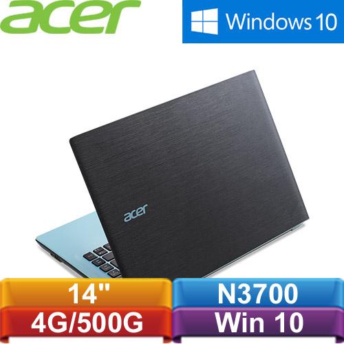 ACER宏碁 Aspire E5-432G-P79Q 14吋筆記型電腦