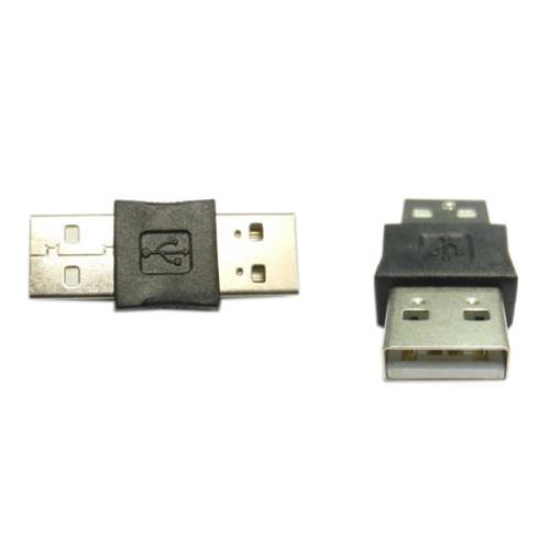 USB轉接頭 A公 轉  A公