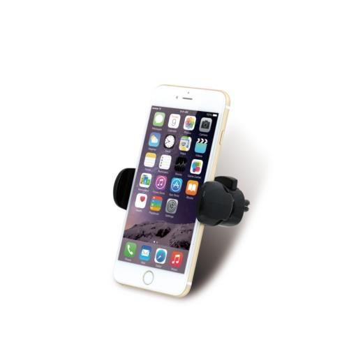 PHILIPS   冷氣孔夾式手機專用車架  DLK13011B/97