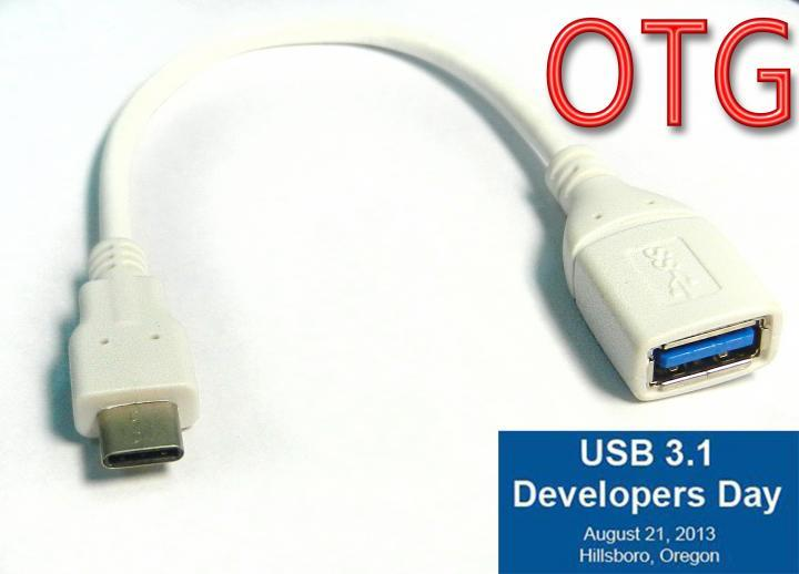 苹果macbook otg转接线