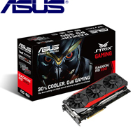 ASUS華碩 STRIX-R9390-DC3OC-8GD5-GAMING 顯示卡
