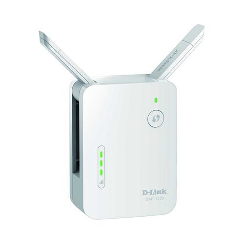 D-LINK DAP-1330   N300 無線延伸器