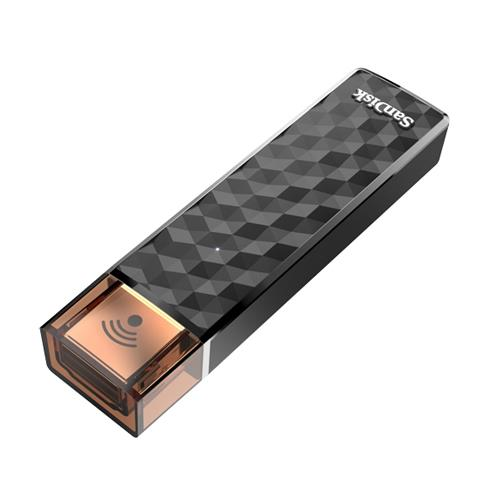 SanDisk Connect無線隨身碟 SDWS4 16GB