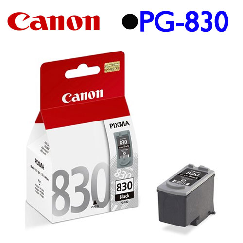 Eclife-Canon PG-830  ()