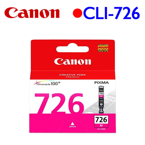 Eclife-Canon CLI-726M  ()