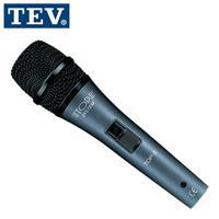 TEV 台灣電音 TOPII 舞台專用麥克風