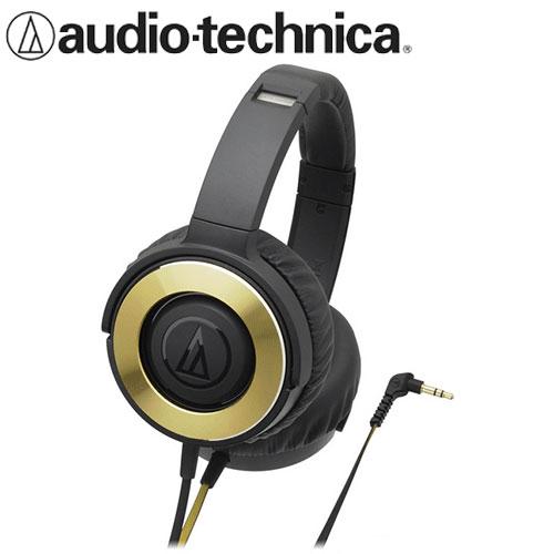 Eclife-audio-technica  WS550