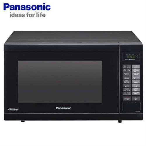Panasonic國際牌32公升變頻式微波爐 NN-ST656-廚房家電 ...