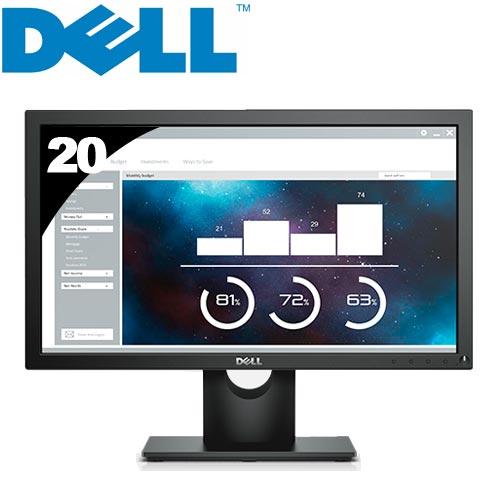 R2【福利品】DELL E2016HV 20型 LED寬螢幕