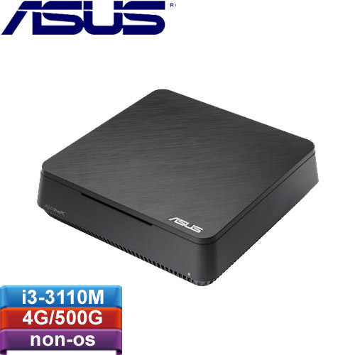 ASUS華碩 VivoPC 迷你電腦 VC60-311570A