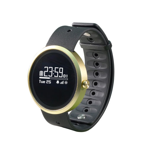 i-gotU 雙揚 Q-72 Q-Watch 智慧健身手錶