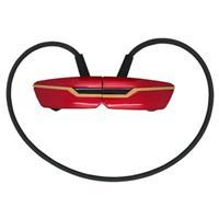 Dreamtec 磁吸項圈運動型藍牙耳機 紅