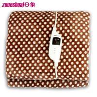日象綺柔微電腦溫控電熱毯 ZOG-2220C (雙人)