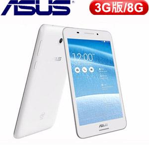 R1【福利品】ASUS華碩 7吋 Fonepad 7 FE375CG (魅力白)