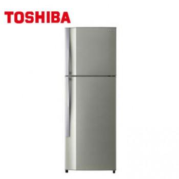 TOSHIBA東芝226L二門電冰箱GR-S24TPB