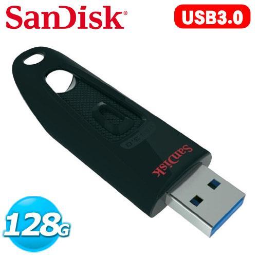 SanDisk CZ48 Ultra USB 3.0 128GB 隨身碟