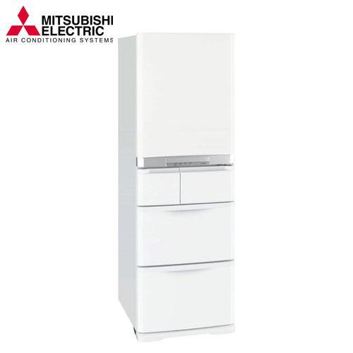 MITSUBISHI 日本原裝 三菱五門電冰箱  420L MR-B42TW(簡約白)
