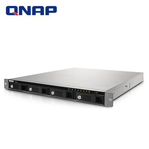 QNAP威聯通 TS-453U-RP 4Bay 網路儲存伺服器