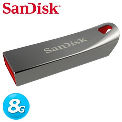 SanDisk CZ71 Cruzer Force 8GB 隨身碟