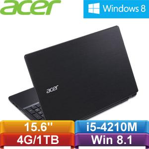 ACER宏碁 Aspire E5-572G-530D 15.6吋筆記型電腦