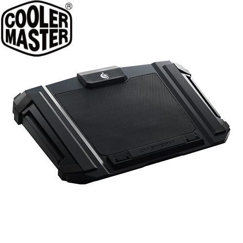 Cooler Master SF17 支架式電競筆電散熱墊