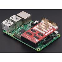 Raspberry Pi GPIO擴充板