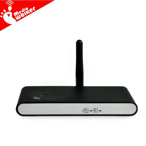 MediaWalker Wi-Fi 無損音樂播放接收器 948E